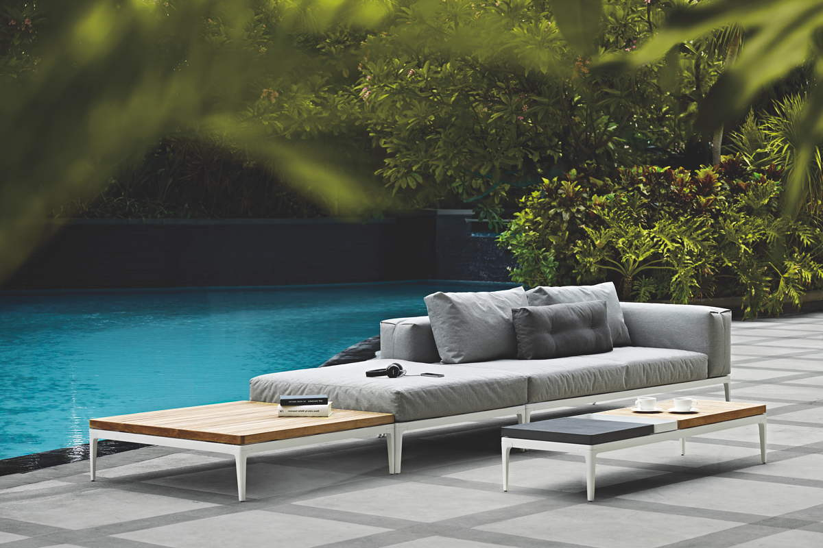 Gloster Outdoor Furniture The Algarve S Leading
