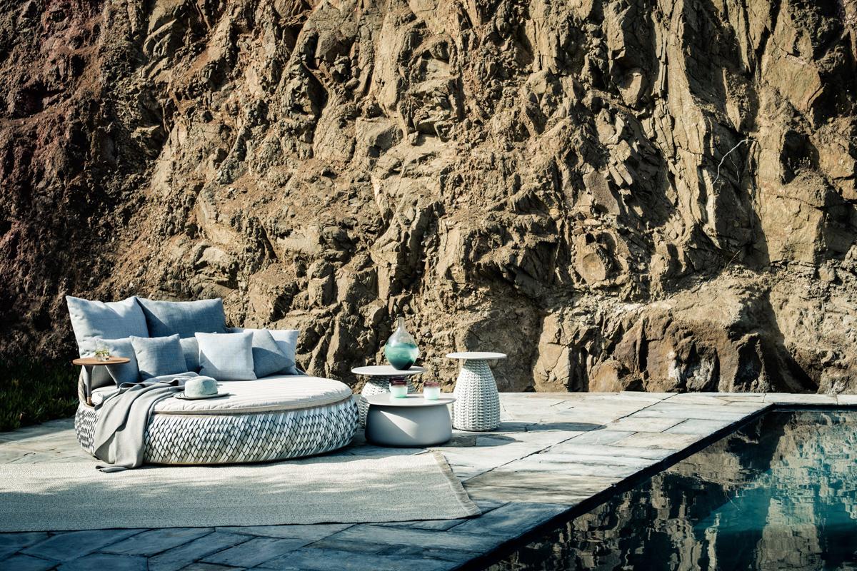 Dedon Outdoor Furniture The Algarve S Leading Supplier