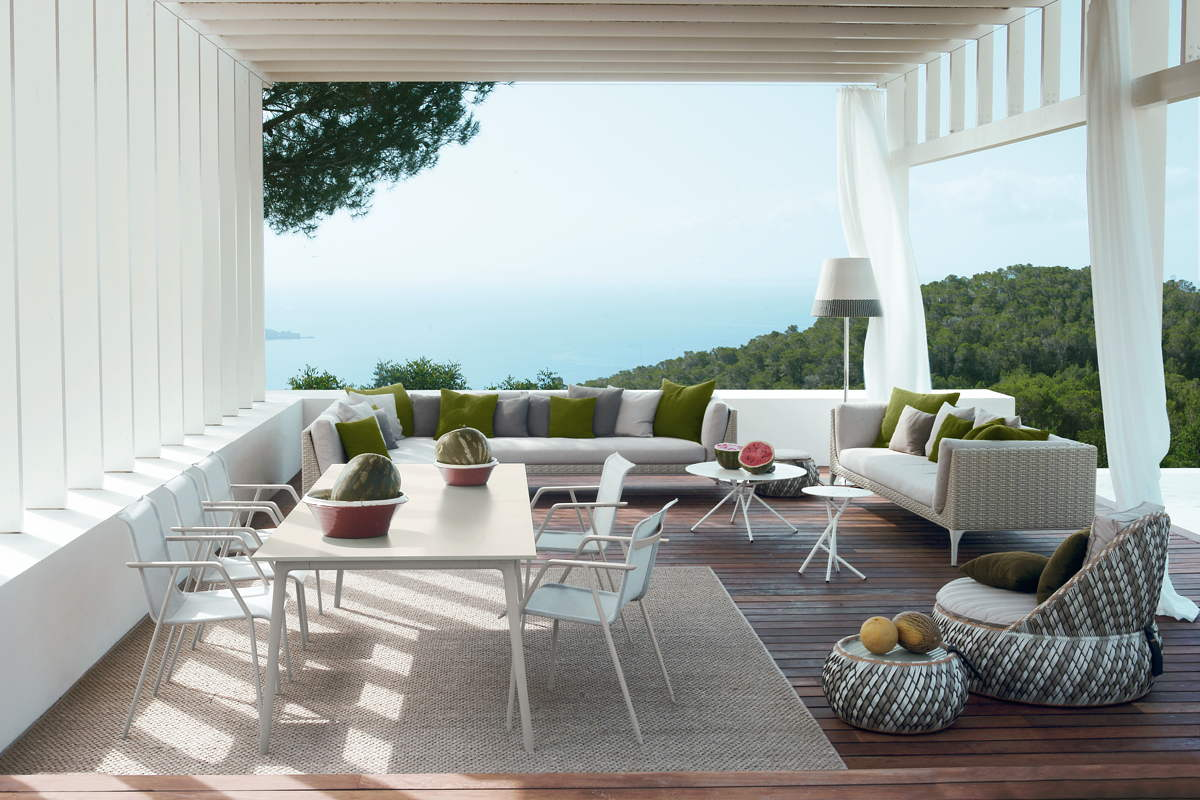 Dedon Outdoor Furniture The Algarve S Leading Supplier