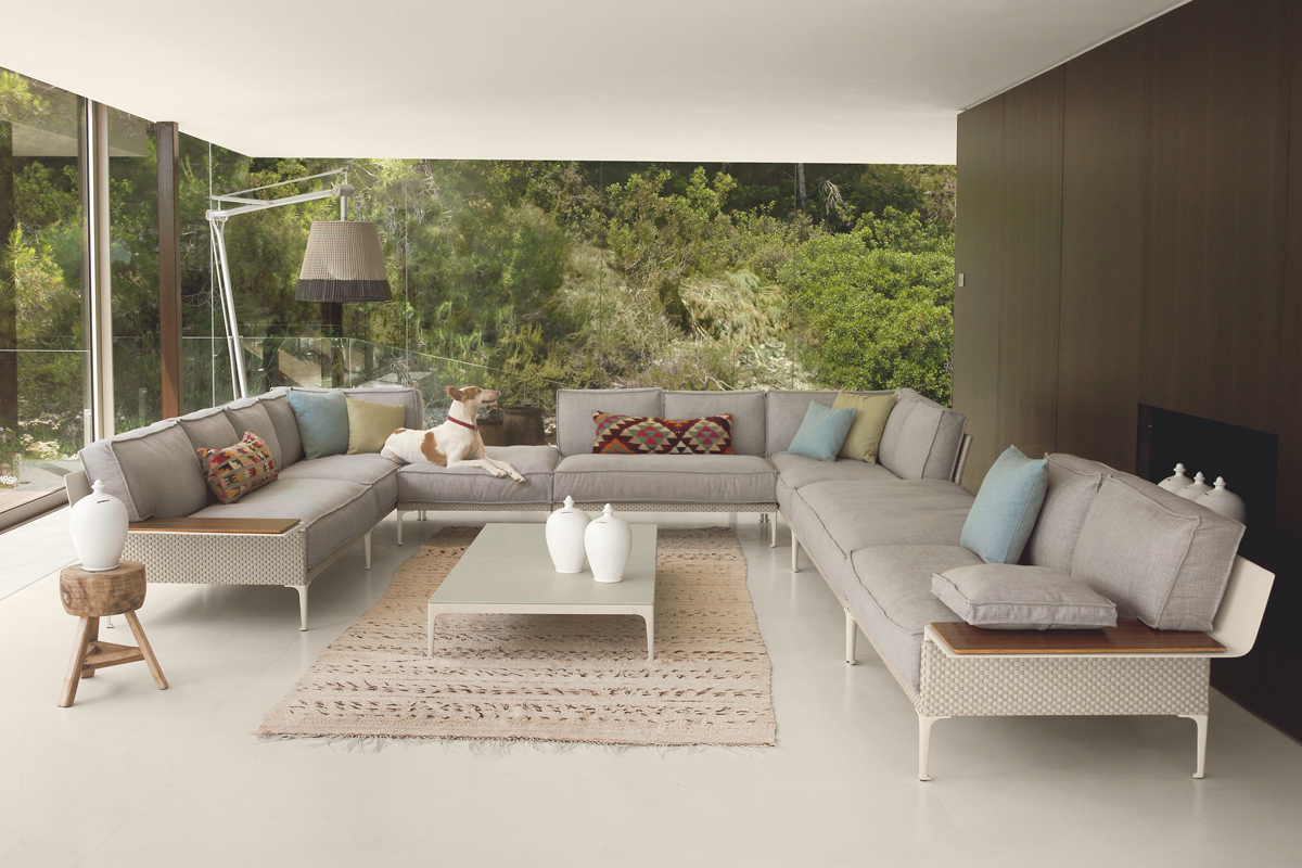 Dedon outdoor furniture the algarve 39 s leading supplier for Dedon outdoor furniture