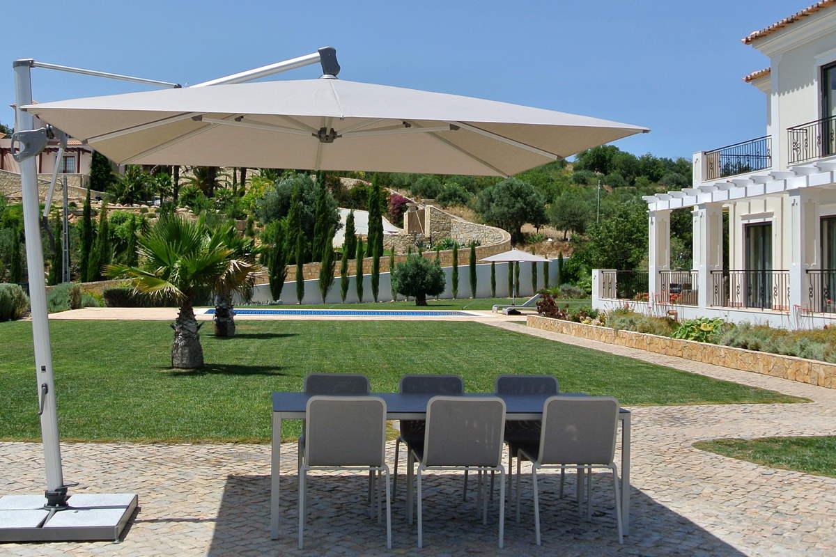 glatz parasols outdoor furniture the algarve 39 s leading. Black Bedroom Furniture Sets. Home Design Ideas