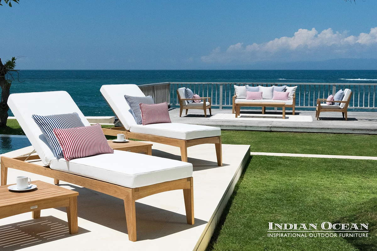 Cove - INDIAN OCEAN Outdoor Furniture - The Algarve's Leading Supplier