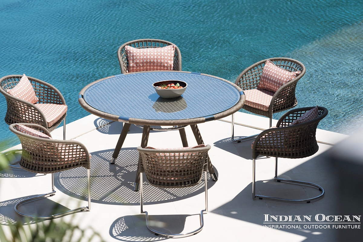 Marina. INDIAN OCEAN Outdoor Furniture   The Algarve s Leading Supplier