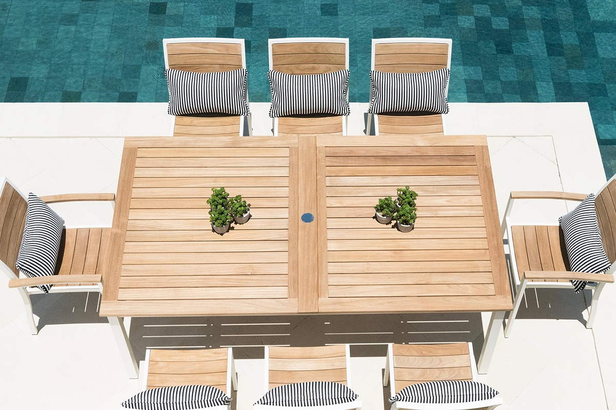 Indian ocean outdoor furniture the algarve 39 s leading for Outdoor furniture india