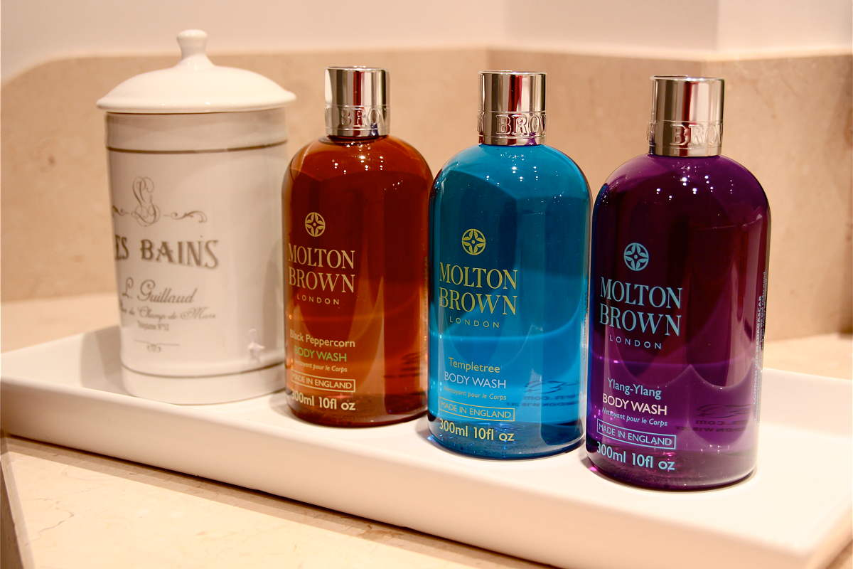 Molton Brown Dunas Lifestyle Boutiques Algarve Portugal