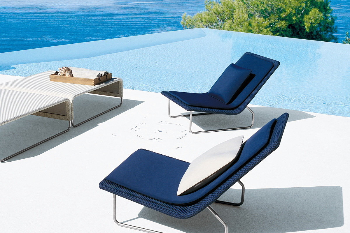 Paola Lenti - Outdoor Furniture - The Algarve\'s Leading Supplier ...